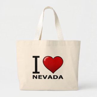 I LOVE NEVADA BAGS