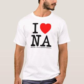 I Love New Amsterdam T-Shirt