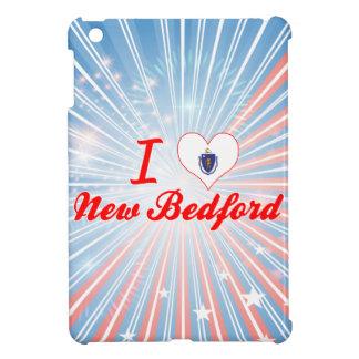 I Love New Bedford, Massachusetts iPad Mini Case