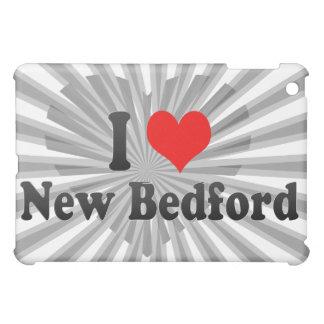 I Love New Bedford, United States iPad Mini Case