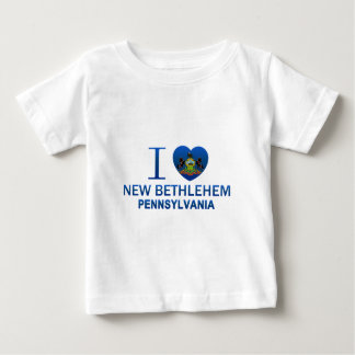 I Love New Bethlehem, PA Shirt