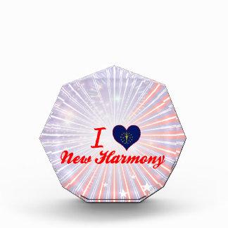 I Love New Harmony, Indiana Awards