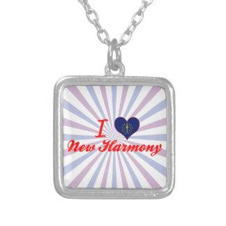 I Love New Harmony, Indiana Jewelry
