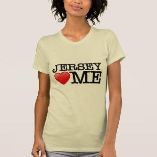 I love New Jersey, NJ loves me T-Shirt