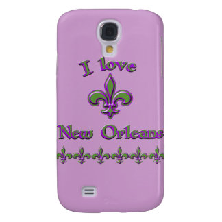 I Love New Orleans iPhone 3G/3GS Speck Case
