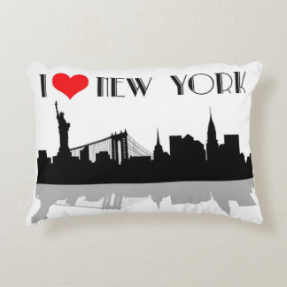 I love New York accent pillow. Accent Pillow
