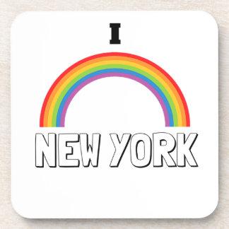 I LOVE NEW YORK COASTER