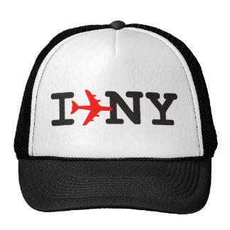 I love New York Trucker Hat