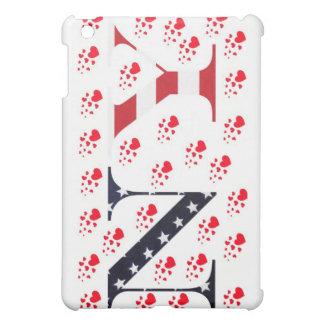 I Love New York Logo iPad Mini Covers