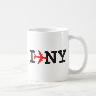 I love New York Mug