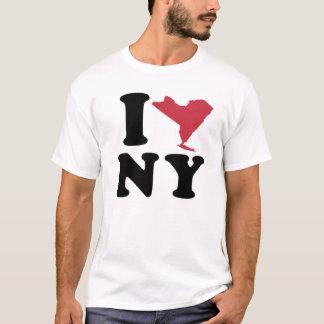 I love New York State T-Shirt