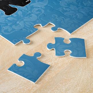 I Love Newmarket, Canada Jigsaw Puzzle