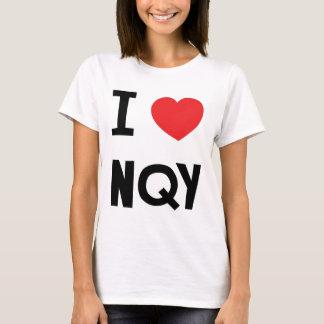 I love Newquay T-Shirt