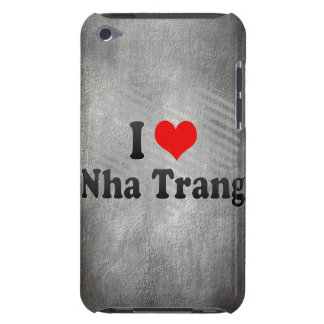 I Love Nha Trang, Viet Nam Barely There iPod Cover