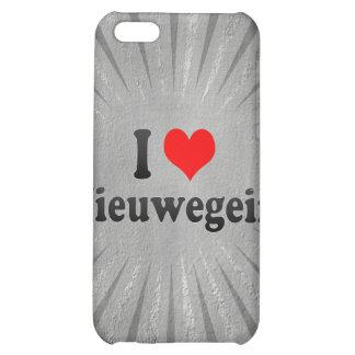 I Love Nieuwegein, Netherlands iPhone 5C Cases