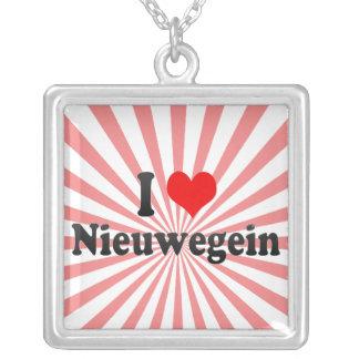 I Love Nieuwegein, Netherlands Jewelry