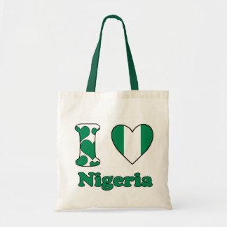 I love Nigeria Tas