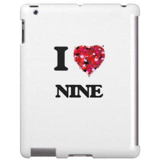 I Love Nine
