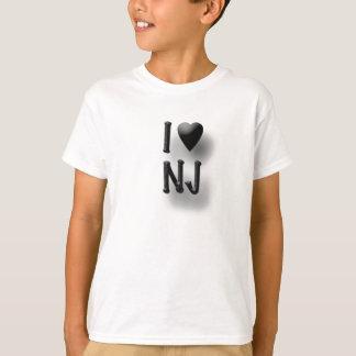 I-LOVE-NJ T-Shirt