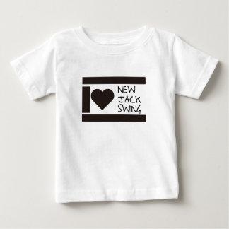 i love njs baby T-Shirt