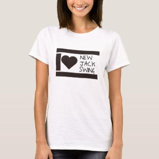 i love njs T-Shirt