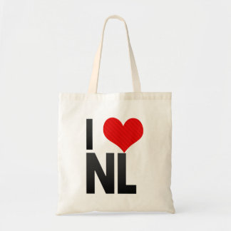 I Love NL Bag