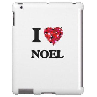 I Love Noel