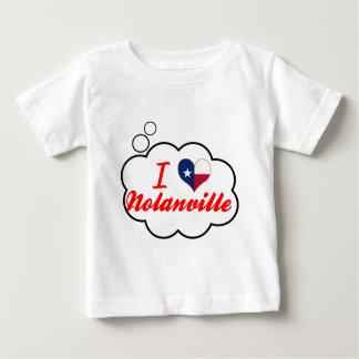 I Love Nolanville, Texas Tshirts