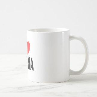I Love Nonna T Shirt H.png Coffee Mug