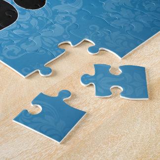 I Love North Bay, Canada Jigsaw Puzzle