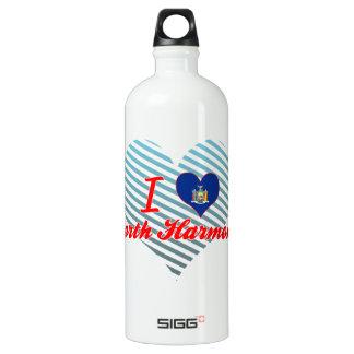 I Love North Harmony, New York SIGG Traveler 1.0L Water Bottle