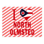 I love North Olmsted, Ohio Post Cards