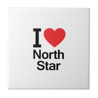 I Love North Star Tiles