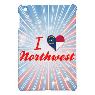 I Love Northwest, North Carolina Cover For The iPad Mini