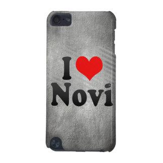 I Love Novi, United States iPod Touch (5th Generation) Case