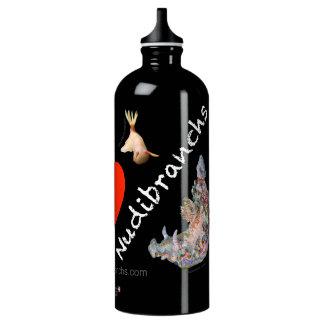 I Love Nudibranchs SIGG Traveler 1.0L Water Bottle