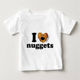 I love nuggets baby T-Shirt