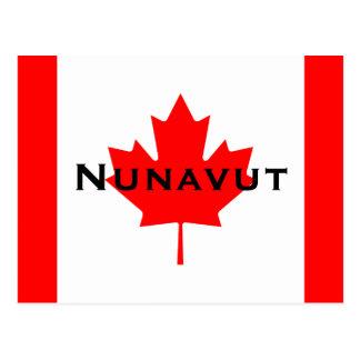 I Love Nunavut Postcard