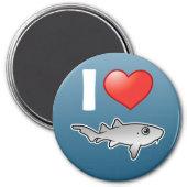 I Love Nurse Sharks
