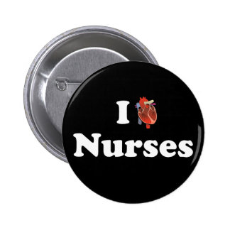 I love nursing button