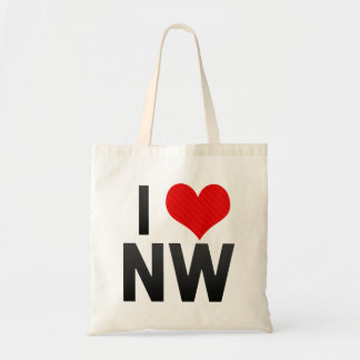 I Love NW Bags