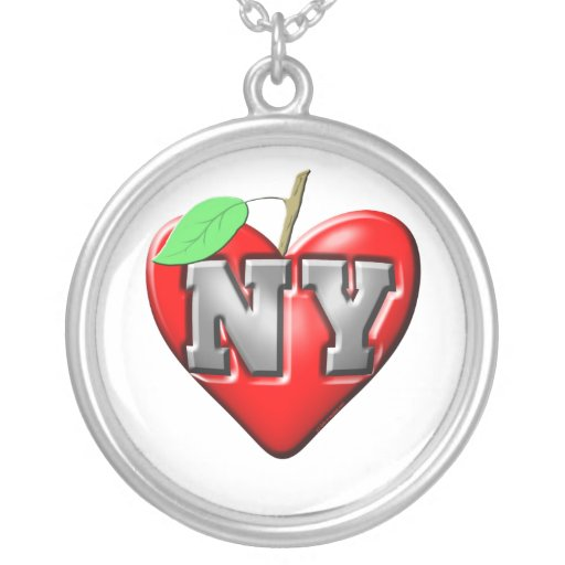 I Love NY Jewelry