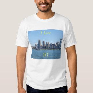 I Love NY Tee Shirt
