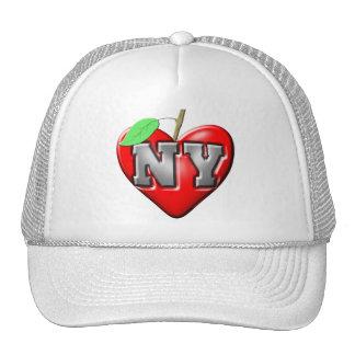 I Love NY Trucker Hat