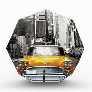 I Love NYC - New York Taxi Award