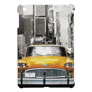 I Love NYC - New York Taxi Case For The iPad Mini