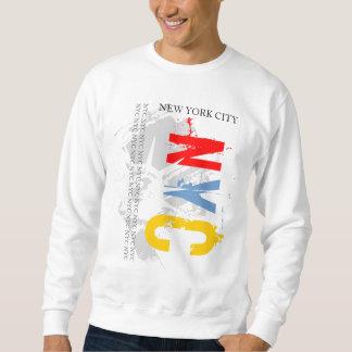 I Love NYC Sweatshirt
