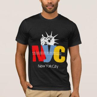 I Love NYC T-Shirt