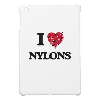 I Love Nylons iPad Mini Cover