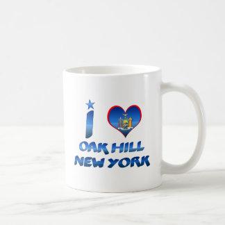 I love Oak Hill New York Coffee Mugs